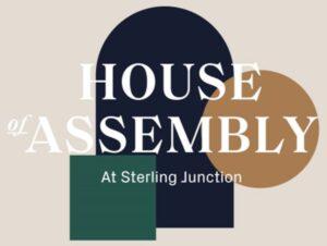 house assembly condos